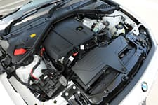 BMW 120i (1series)07