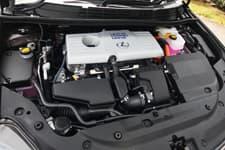 Lexus CT07