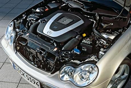 Mercedes-Benz C-class(2代目W203)04