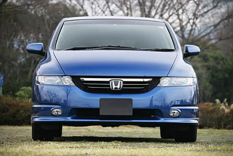 Honda Odyssey(3代目)05