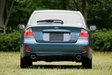 Subaru Legacy(4代目)03