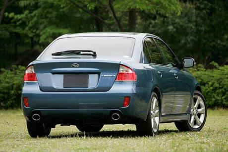 Subaru Legacy(4代目)04