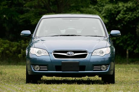 Subaru Legacy(4代目)05