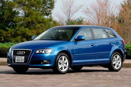 Audi A3(2代目)01