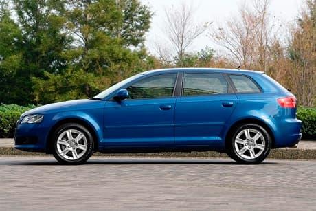 Audi A3(2代目)02