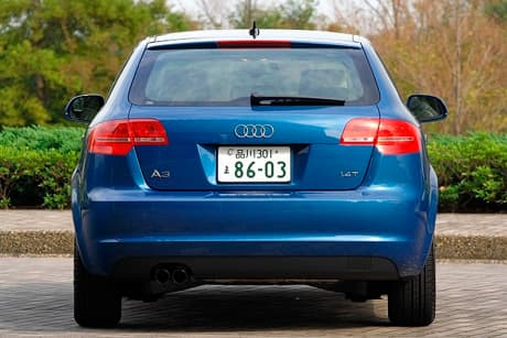 Audi A3(2代目)03