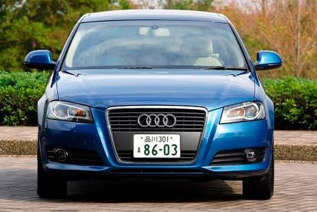 Audi A3(2代目)05