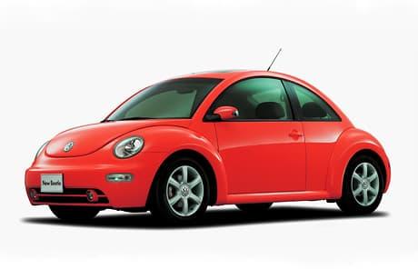 Volkswagen NEW Beetle01