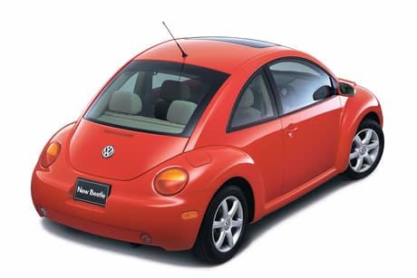 Volkswagen NEW Beetle03