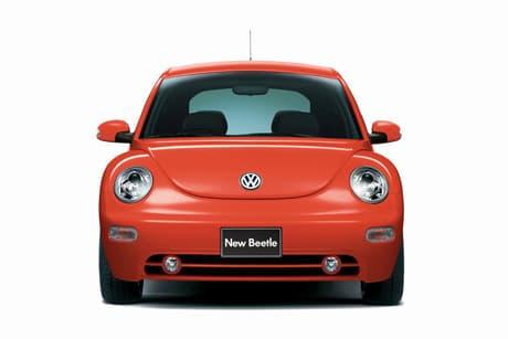 Volkswagen NEW Beetle04