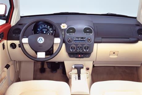 Volkswagen NEW Beetle05