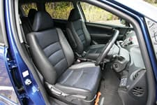 Honda Odyssey(3代目)06