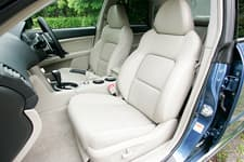 Subaru Legacy(4代目)06
