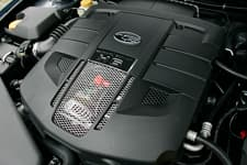 Subaru Legacy(4代目)07
