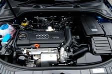 Audi A3(2代目)07