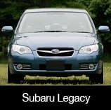Subaru Legacy(4代目BP)
