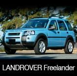LANDROVER Freelander(初代)