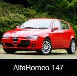 AlfaRomeo 147