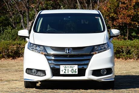 Honda Odyssey05