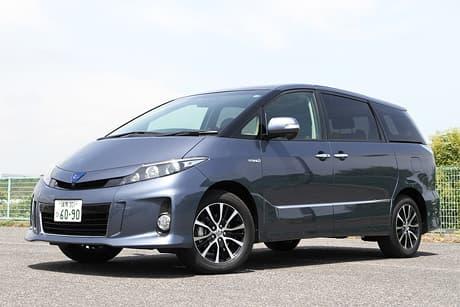 Toyota Estima Hybrid01