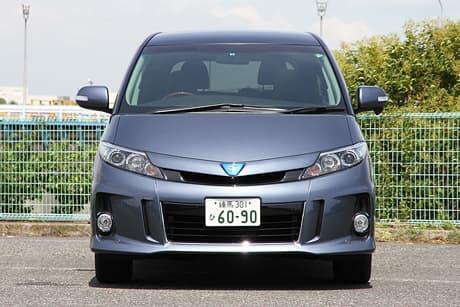 Toyota Estima Hybrid05