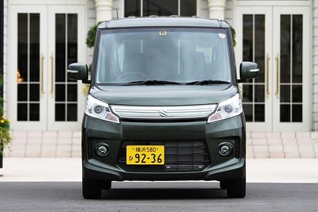 Suzuki Spacia05