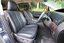 Toyota Estima Hybrid06