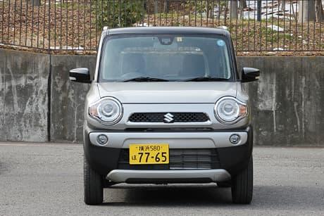 Suzuki HUSTLER05