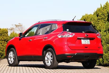 Nissan X-TRAIL03