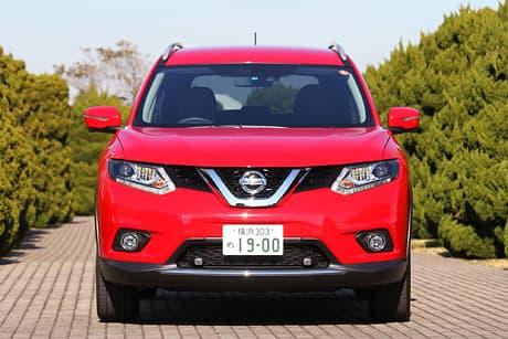 Nissan X-TRAIL05