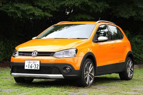 Volkswagen CrossPolo01