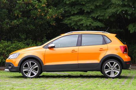 Volkswagen CrossPolo02