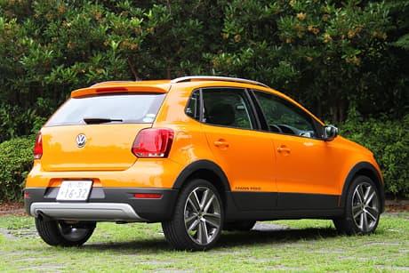 Volkswagen CrossPolo04