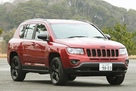 Jeep COMPASS01