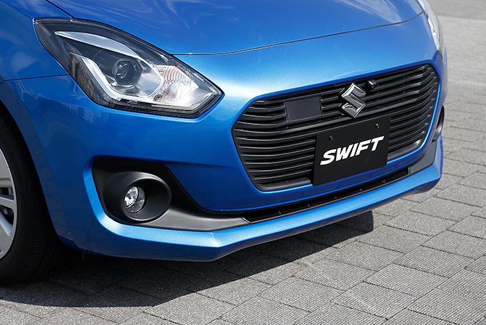 スズキ 新型SWIFT HYBRID ML×RSt 比較検証ROAD IMPRESSION ギャラリー30