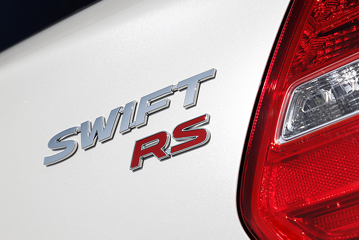 スズキ 新型SWIFT HYBRID ML×RSt 比較検証ROAD IMPRESSION ギャラリー31