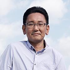 モータージャーナリスト・橋本洋平