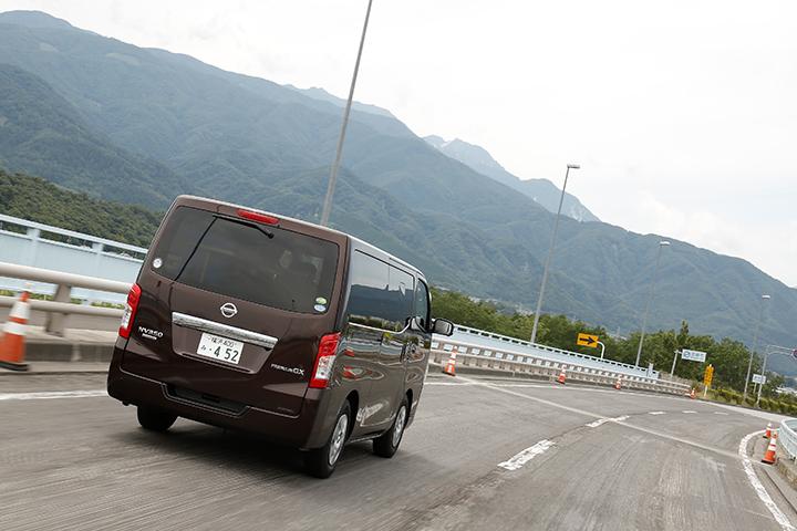日産NV350キャラバン ギャラリー26