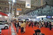 東京モーターショー2009を振り返って/日下部保雄のコラム
