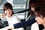 女子3人が「楽ナビ」ドライブ!「楽」な機能がテンコ盛りのパイオニア最新「楽ナビ」を、女子3人と高山正寛がご紹介!