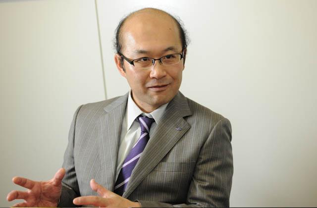 社長に訊く ~フォード・ジャパン・リミテッド代表取締役社長 兼 CEO 森田 俊生~