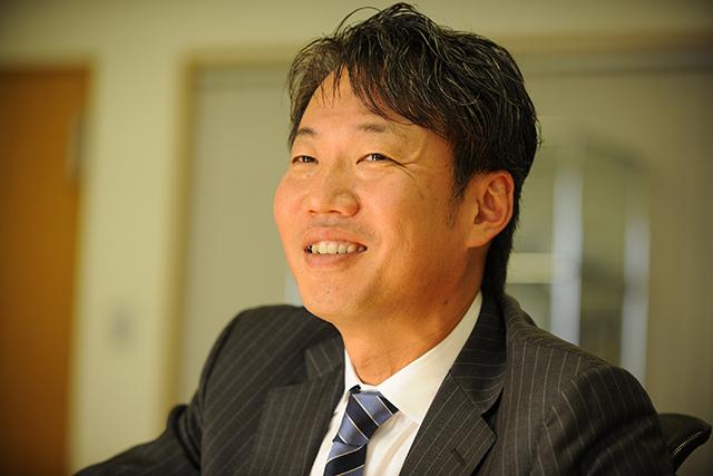 社長に訊く ~メルセデス・ベンツ日本(株) 上野金太郎 代表取締役社長 兼 CEO~