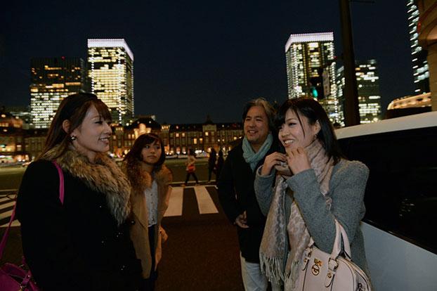 ホンダ オデッセイで過ごす特別な時間 with 大戸家 ~上級ミニバンで手に入れるもの~ 画像64