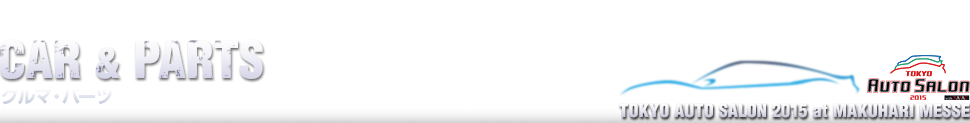 ロータス SGT-エヴォーラ/スーパーGT参戦車両(2015)【東京オートサロン2015】 - 「ロータス SGT-エヴォーラ」が スーパーGT にシリーズ参戦!【東京オートサロン2015】(2015年1月14日) で紹介する画像をご覧になれます。 - 画像ギャラリー