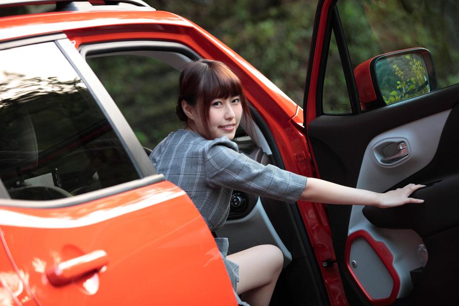 「なにしてるの? 置いていっちゃうよ!(笑)」 その後、澄子は瞬く間に売...  PROFILE