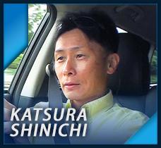 KATSURA SHINICHI