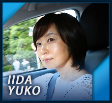 IIDA YUKO