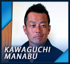 KAWAGUCHI MANABU