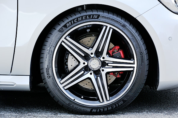 MICHELIN PILOT SPORT 4 =Photo No.3=