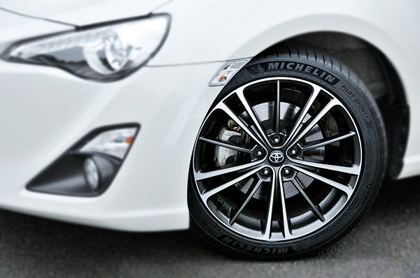 MICHELIN PILOT SPORT 4 =Photo No.6=